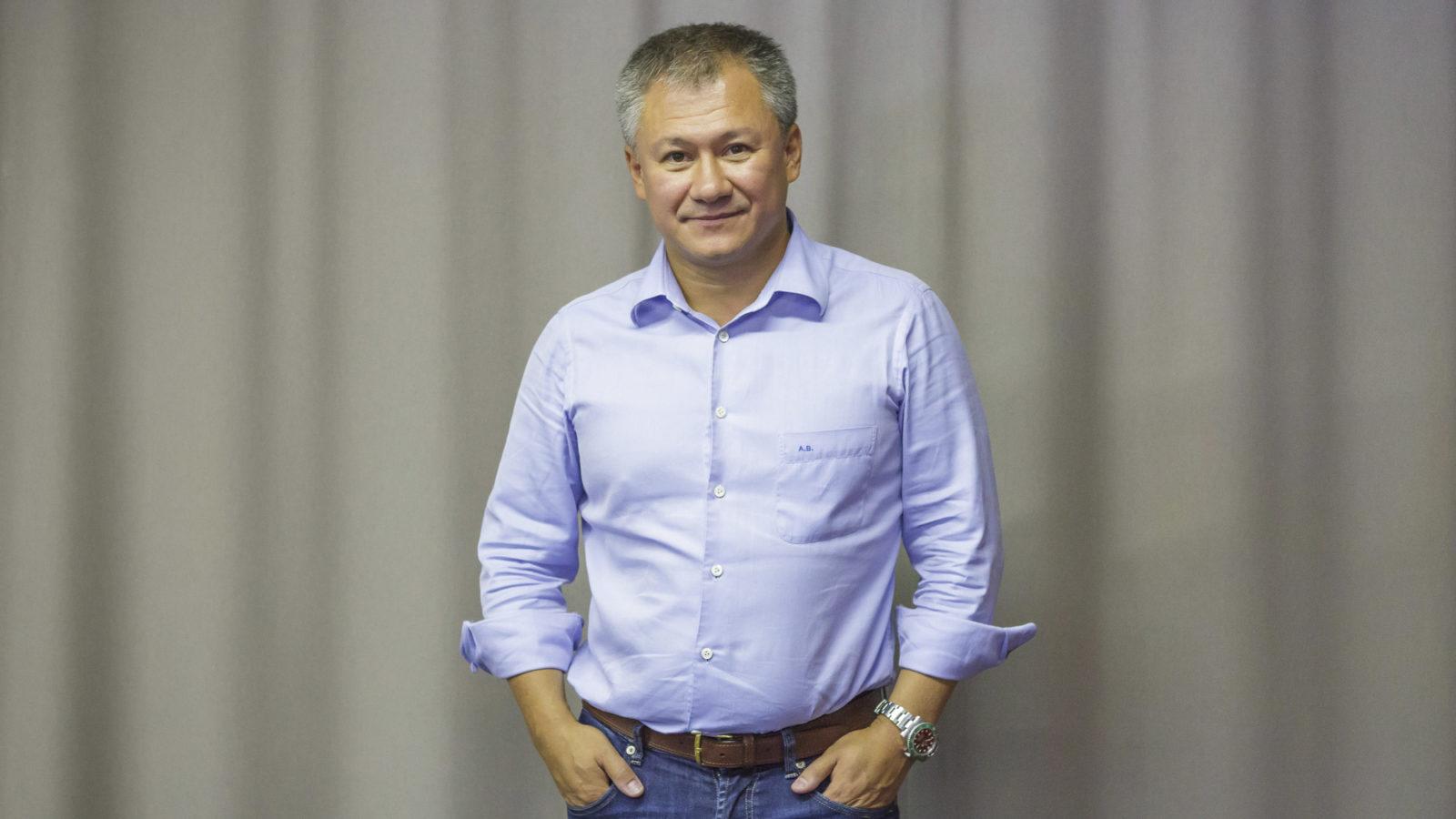 Андрей Баранников